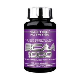 BCAA 1000 Scitec Nutrition...
