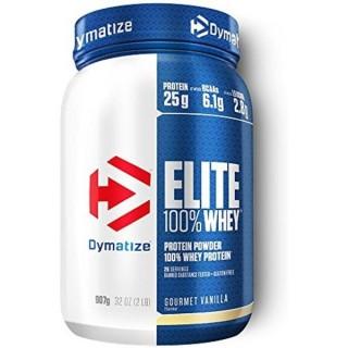 Elite Whey Protein Dymatize...