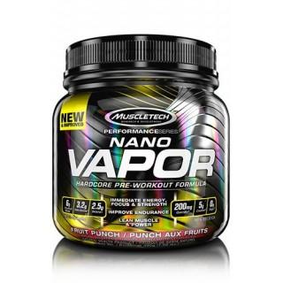 Nano Vapor X5 Muscletech...