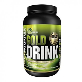 Gold Drink Goldnutrition 1 Kg