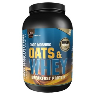Oats & Whey Breakfast...