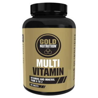 Multivitamin Goldnutrition...