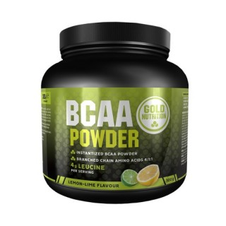 BCAA´S Powder GoldNutrition...
