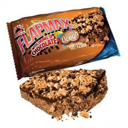 Flap Max Max Protein Cookie Dough 120 gr