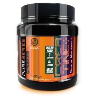 Creatine+ 400 g Bulk Nutrition