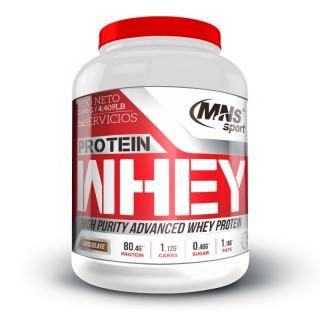 Protein Whey Mns Sport 2 Kg