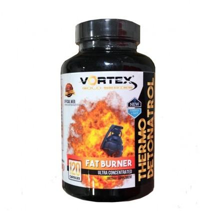 THERMO DETONATROL Vortex Nutrition 120 caps