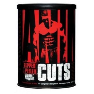 Animal Cuts Universal...