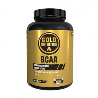 BCAA Goldnutrition 180 caps