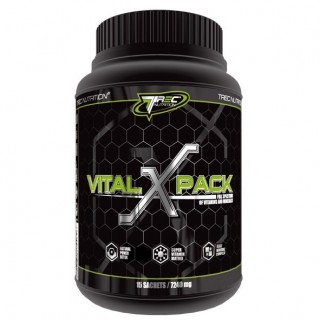 Vital X Pack Trec Nutrition...