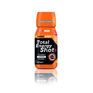 Total energy shot orange 25...
