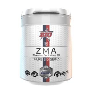ZMA Magnesio Zinc Vitamina...