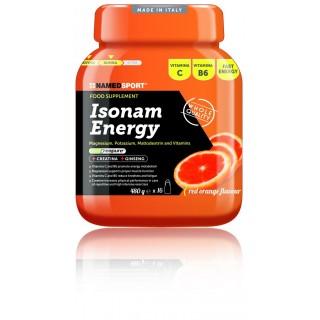 Isonam Energy 480 gr