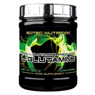 L-Glutamina Scitec...