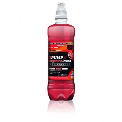 2pump arginine drink original 500 ml
