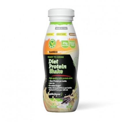 Diet protein shake 330 ml