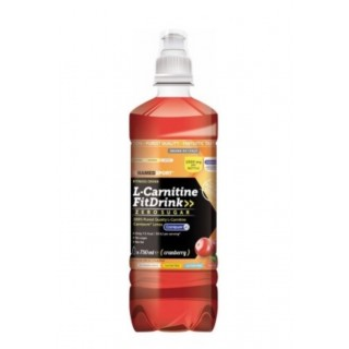 L-carnitine fit drink...