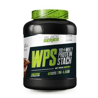 WPS Soul Project Whey...