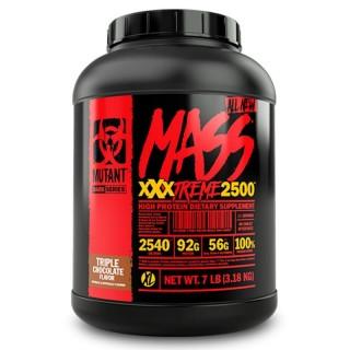 Mutant Mass PVL 3,18 Kg