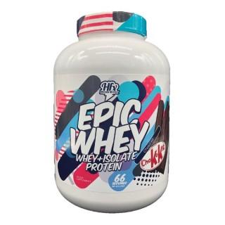 Epic Whey Hyper Effex 2 kg