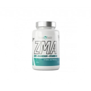 Zma Natural Health 90 caps...