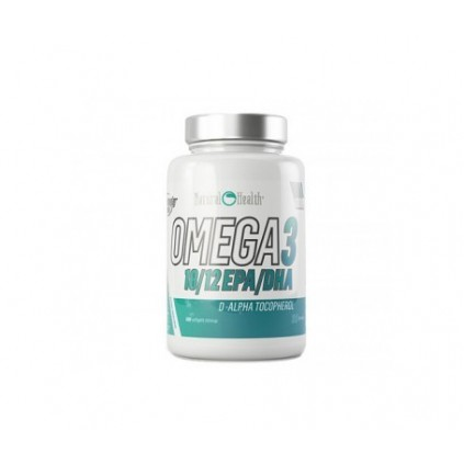 Omega 3 Natural Health 1000mg 100 perlas