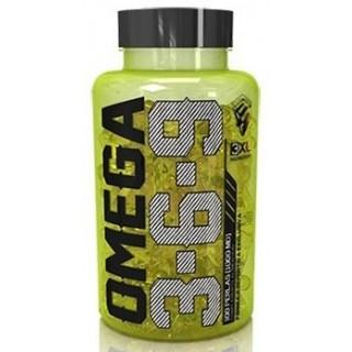 Omega 3-6-9 3XL Nutrition...