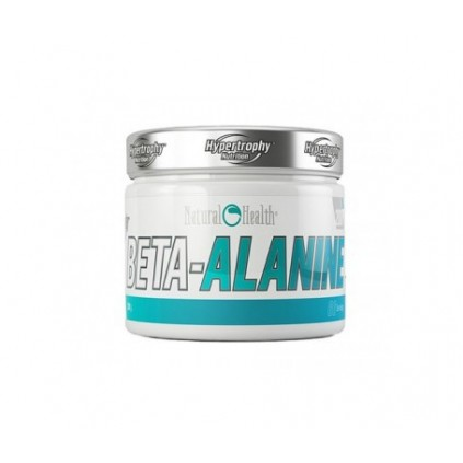 Beta-alaline Natural Health 200 g