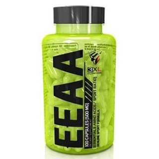 EEAA 3XL Nutrition 100 caps