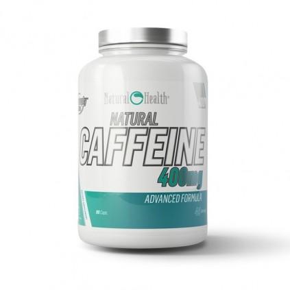 Cafeína Natural Health 90 caps