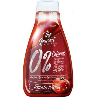 MF The Gourmet Ketchup 0%...