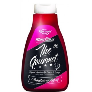 MF The Gourmet Fresa 0% 425 ml