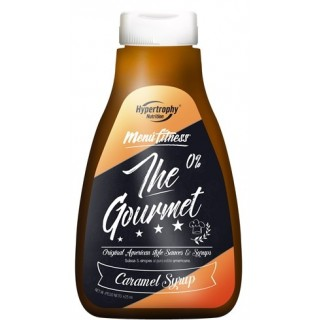 MF The Gourmet Caramelo 0%...