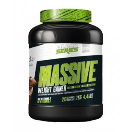 Massive Weight Gainer Soul Project 2kg