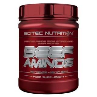 Beef Aminos Scitec...