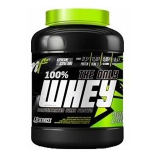 Only Whey Menu Fitness 2 Kg