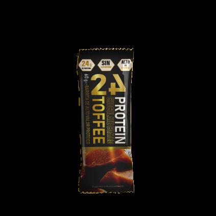 24 protein bar Menu Fitness