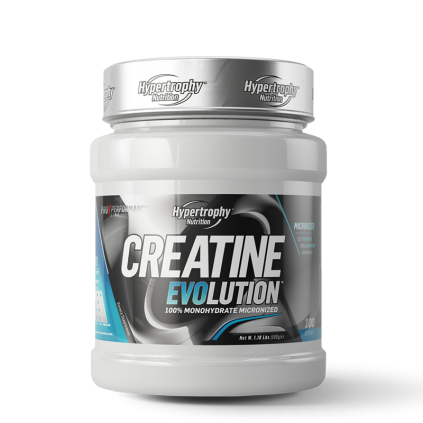 Performance Creatina Hypertrophy nutrition 500 gr
