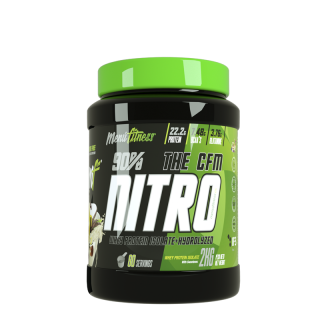 The Nitro Menu Fitness 2 Kg