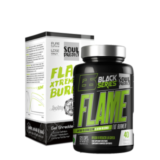 Flame Xtreme Fat Burner...