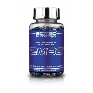 ZMB6 de Scitec Nutrition 60...