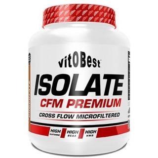 Isolate CFM Premium...