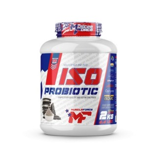 ISO Probiotic Muscle Force...