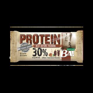 Barrita de proteína Bakalland
