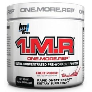 1.M.R BPI Sports 140 gr