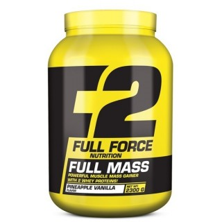 Full Mass F2 Full Force...
