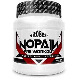 Nopain Pre-Workout VitOBest...