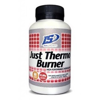 Just Thermo Burner Iron...