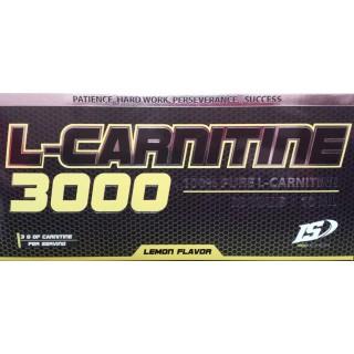 L-Carnitina 3000 Iron...