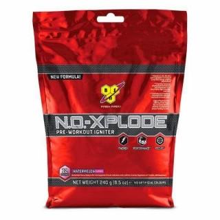 No-Xplode 3.0 BSN 240 gr